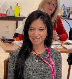 Claudia Di Irio